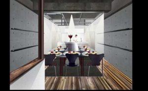 2nd kitchen JR魚住キッチン付レンタルスペース