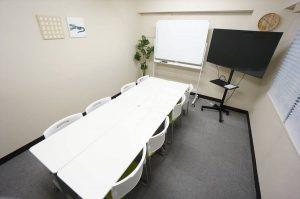 エール会議室