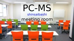 PC-MS心斎橋