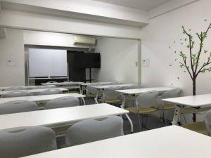 【柏】e-会議室柏店✨2019年12月新規オープン!キレイ!安価!広い!20名様までの会議、レッスン、セミナーに