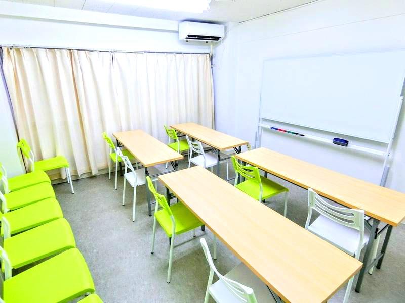 ComfortSpace 八丁堀 写真